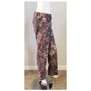 Under Armour Pants - Under Armour Camo Pants